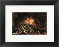 Framed Medusa