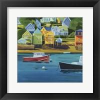 Framed Harbor
