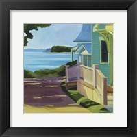 Framed Stolen Views
