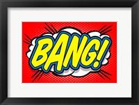 Framed Bang