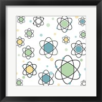 Framed Atomic Symbol