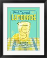 Framed Lemonade 2