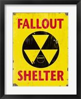 Framed Fallout 2