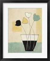 Bouquet 2 Framed Print
