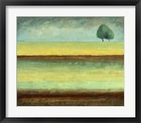 Framed Horizon II