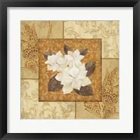 Magnolia 2 Framed Print