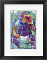 Framed Catcher