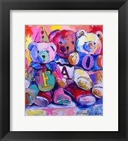 Framed Bears