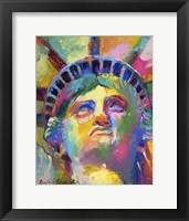 Framed Liberty 2