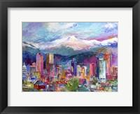 Framed Denver