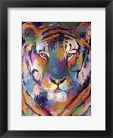 Framed Tiger 1