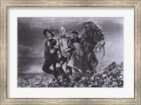 Framed Wizard of Oz