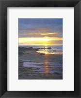 Framed Sunscape