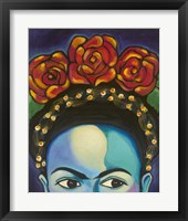 Framed Frida