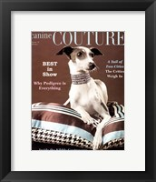 Framed Couture - Best In Show