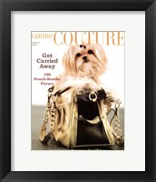 Framed Couture - Get Carried Away