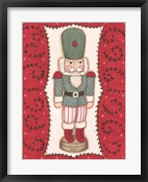Nutcracker IV Framed Print