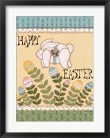Framed Easter Hop