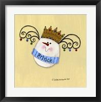 Framed Egg Prince