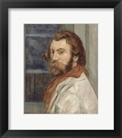 Framed Self-Portrait, 1901