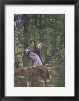 Framed Alley, 1908-1908