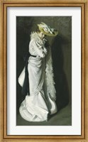 Framed Jeanne, 1904