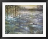 Framed Water Trees