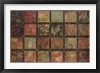 Framed Magic Carpet