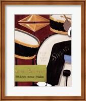 Framed Savoy Ballroom