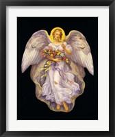 Framed Angels 1