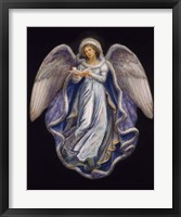 Framed Angel 7