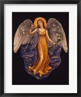 Framed Angel 9