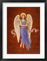 Framed Angel 13