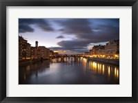 Framed Arno