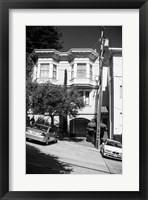 Framed Slope