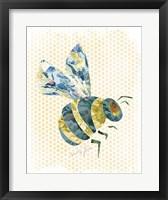 Framed Bumblebee