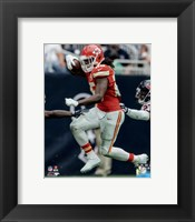 Framed Jamaal Charles 2015 Action