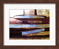 Framed Fargo Grill