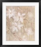 Framed Magnolias III