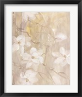 Framed Magnolias IV