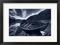 Framed Boats