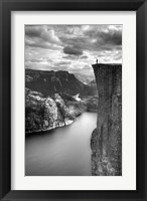 Framed Norway 9