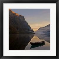 Framed Norway 10