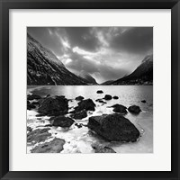 Framed Norway 12