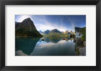 Framed Norway II