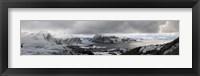 Framed Norway VII
