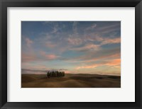 Framed Tuscany VII