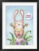 Framed Easter Costume