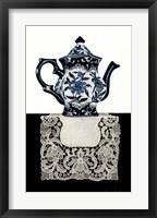 Framed Tea For Ozu