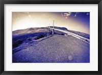 Framed Lunar Viaduct